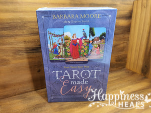 Tarot Made Easy - Your Tarot Your Way