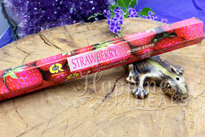 Strawberry Incense Sticks - GR