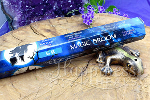 Magic Broom Incense Sticks - GR