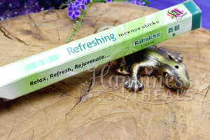 Refreshing Incense Sticks - GR