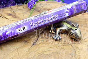 Royal Lavender Incense Sticks - GR
