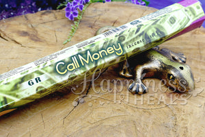 Call Money Incense Sticks - GR