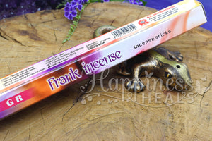 Frank Incense Sticks - GR