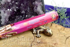 Angels Incense Sticks - SAC