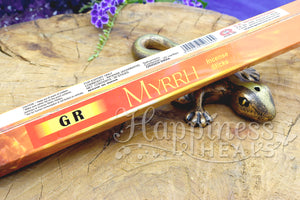 Myrrh Incense Sticks - GR