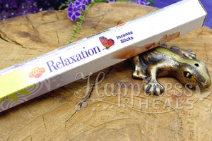Relaxation Incense - SAC