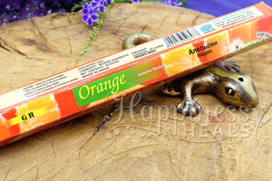 Orange Incense - GR