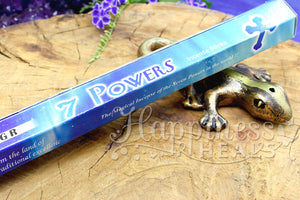 7 Powers Incense Sticks - GR
