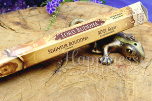 Lord Buddha Incense Sticks - GR
