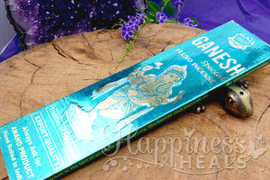 Ganesh Special Fluxo Incense - Anand