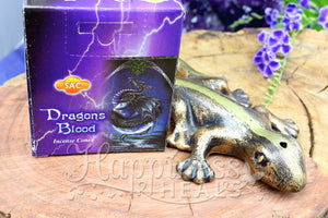 Dragons Blood Incense - SAC