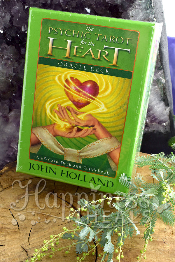 The Psychic Tarot for the Heart