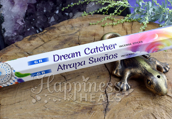 Dream Catcher Incense Sticks - GR