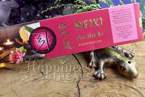 Reiki Purification Incense Sticks