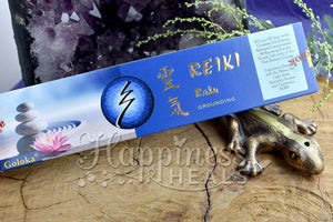 Reiki Grounding Incense Sticks