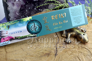 Reiki Healing Incense Sticks