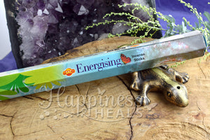 Energising Incense Sticks - SAC