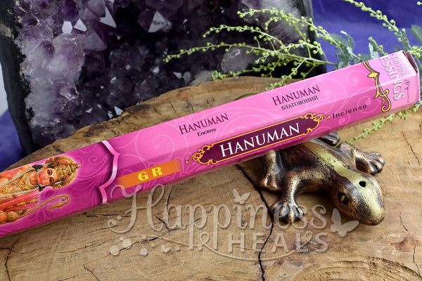 Hanuman Incense Sticks - GR