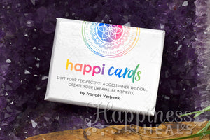 Happi Cards Card Deck
