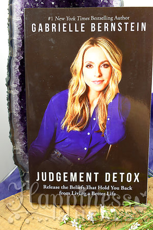 Judgement Detox