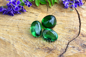Green Obsidian (Tumbled)