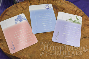 10 Secrets For Success And Inner Peace Cards