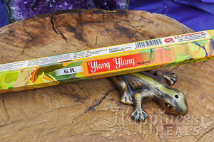 Ylang Ylang Incense Sticks - GR