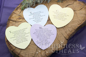 Heart & Soul Oracle Cards for Personal and Planetary Transformation