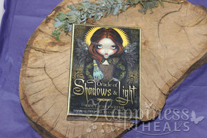 Oracle of Shadows & Light