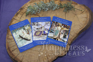Fairy Tarot Cards
