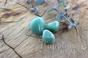 Green Adventurine (Tumbled)