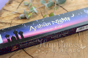 Arabian Nights - Incense
