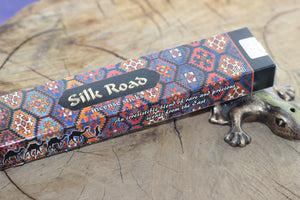 Silk Road - Kamini Incense