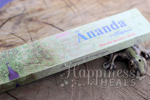 Ananda - Happiness - Incense