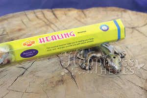Healing Incense Sticks - SAC
