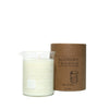 Beaker Candle, Clear
