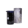 Beaker Candle, Black