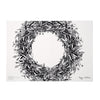 Gift Card - Christmas Wreath