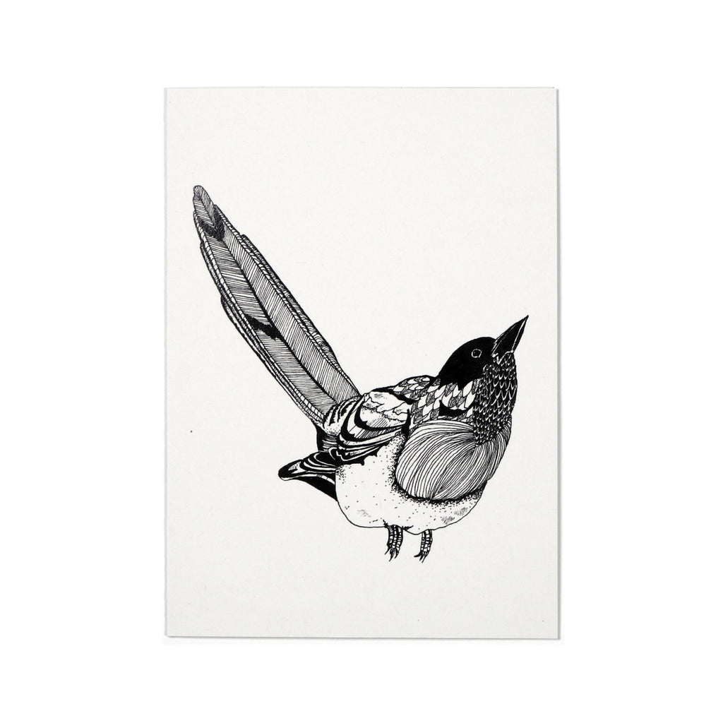 Gift Card - Magpie