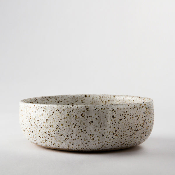 Moon Bowl, Medium
