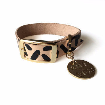Dog Collar - Tiggi