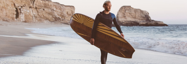 Ventanas Surfboards and Supplies | Shopify Retail blog
