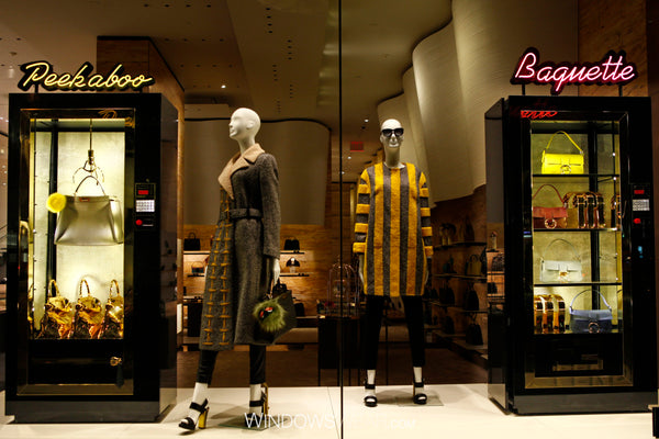 50abb9dbdd5 10 Unique Window Displays To Inspire Retailers To Build Their Own ...