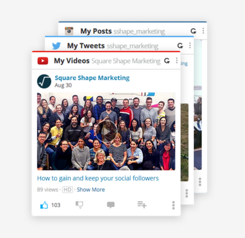 Hootsuite for Instagram growth | Shopify Retail blog