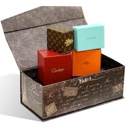 Opulent box | Shopify Retail