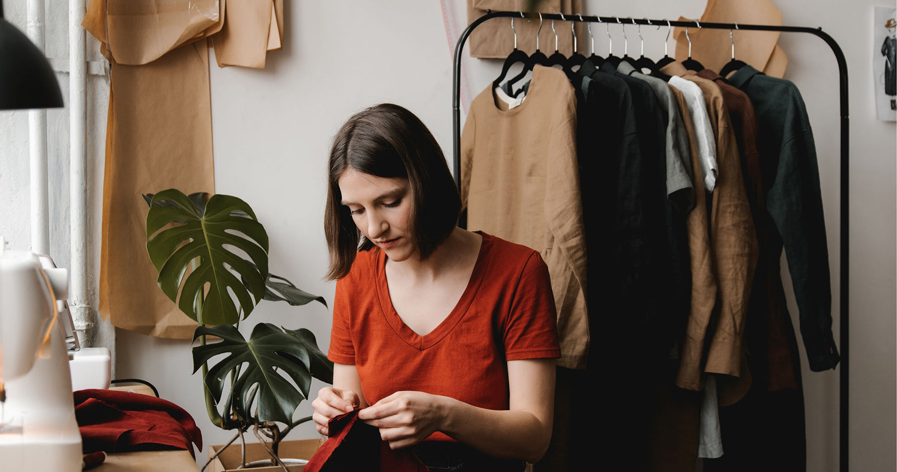 How To Source Fabric For Your Clothing Line Retail Tips Trends