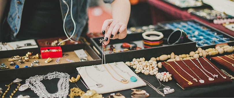 Craft Fairs And Art Shows 101 How To Effectively Sell
