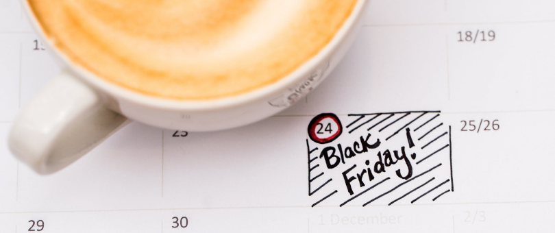 3 Retailers Share Their Top 6 Success Tips for Black Friday Cyber Monday 2018