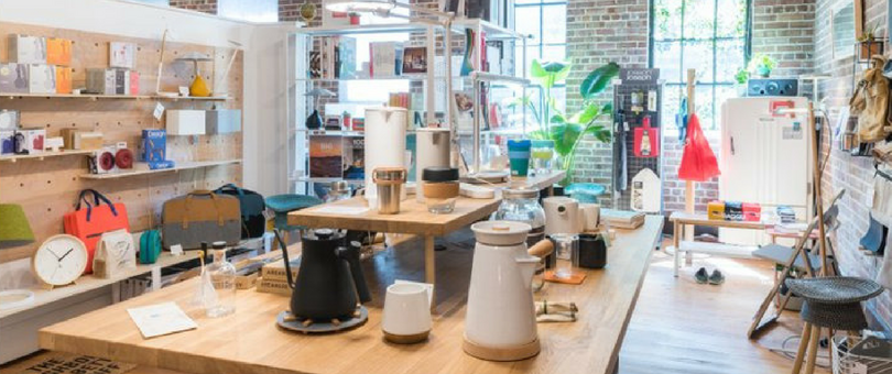 How One Design Duo Went From Kickstarter Campaigns to a Successful Pop-Up Shop