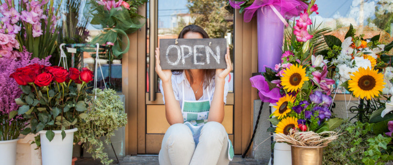 Opening a flower shop | Shopify Retail blog